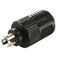 Motorguide Trolling Motor Plug - Medium-duty