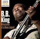 Milestones of a Blues Legend - 10 Original Albums Audio CD