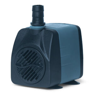 210-GPH-Submersible-Water-Pump-Aquarium-Fish-Tank-Powerhead-Fountain-Hydroponic
