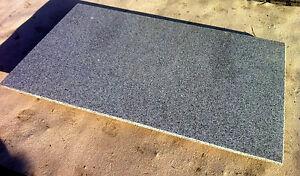 Xxl Naturstein Grautischplatte Steinplatte Arbeitsplatte Granitplatte 200x100cm Ebay