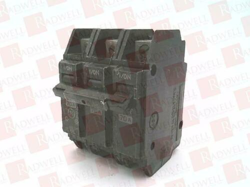 USED TESTED CLEANED THQB32070 GENERAL ELECTRIC THQB32070