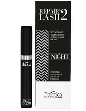 19b5e6bb9a6 L'biotica Repair Lash 2 Night Regenerating Cream for Eyelashes and Eyebrows  7ml