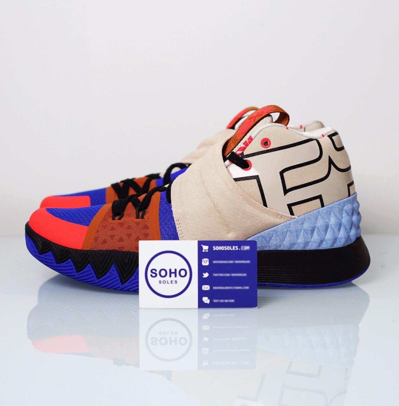 Nike Kyrie S1 híbrido que aj5165-900 la reducción de precios aj5165-900 que Cómodo barato y hermoso moda d479ea