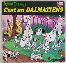 Walt Disney 33 tours 25 cm 101 Dalmatiens 1968