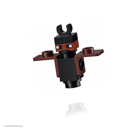 From Set 22137 Bat Animal LEGO Minecraft Animal MiniFigure