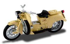 Starline 99004 Moto Guzzi Galletto 192 Motor Bike 1/24 Scale New Offer Price