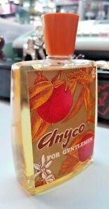Chyco-pour-Gentlemen-Apres-rasage-118-ML-Vintage-par-Kira-Rare