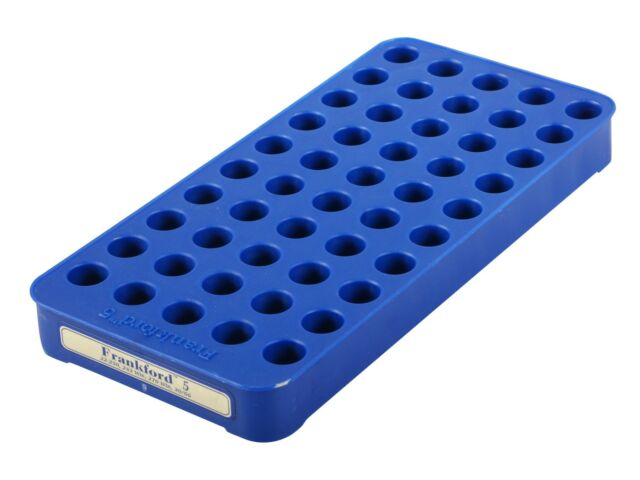 Frankford Arsenal Reloading Tray #2 Suits 223 222 695795