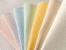 per 5 metre roll 3213-M Aida 14 HPI Cross Stitch Fabric