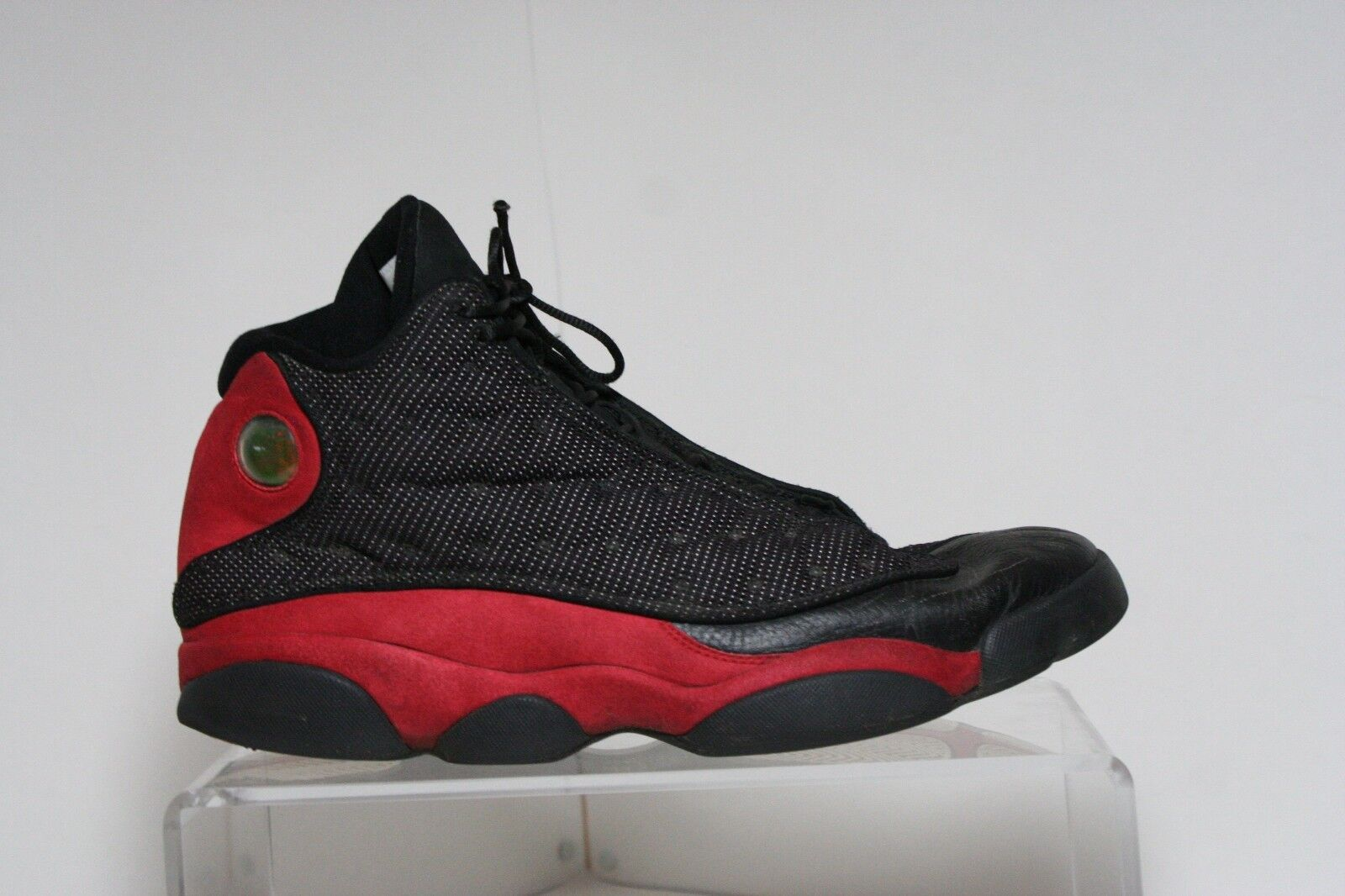 Nike Air Jordan 13 Retro 12' Sneaker Multi Bred Athletic Men 13 Hip Black Cat