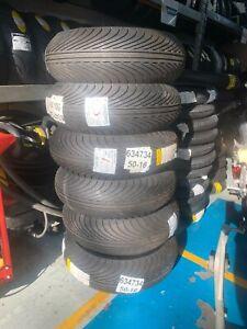 Dunlop 200/55/17 KR393 L MS1 Wet Rain Race Tyres Track Trackday Suzuki Honda