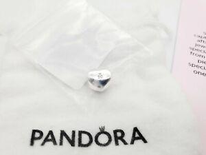 Pandora 2020 Limited Edition 20th Anniversary April Heart Charm ...