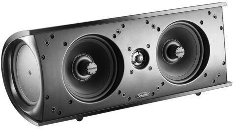 Definitive Technology ProCenter 2000 Center  Speaker Certified Refurbished