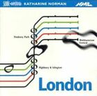 Katharine Norman - London CD 2002