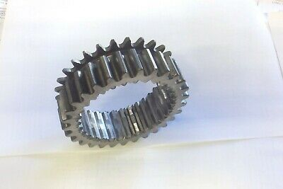 GOOD USED SAGINAW 4 SPEED SLIDER Fits Reverse and 1-2 In 4