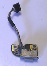 APPLE MACBOOK 13 UNIBODY POWER DC-IN BOARD A1278 LATE 2008 MAGSAFE 820-2361-A