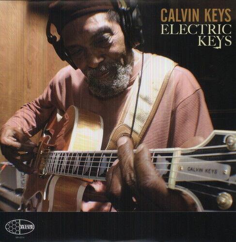 Calvin Keys - Electric Keys [New Vinyl LP]