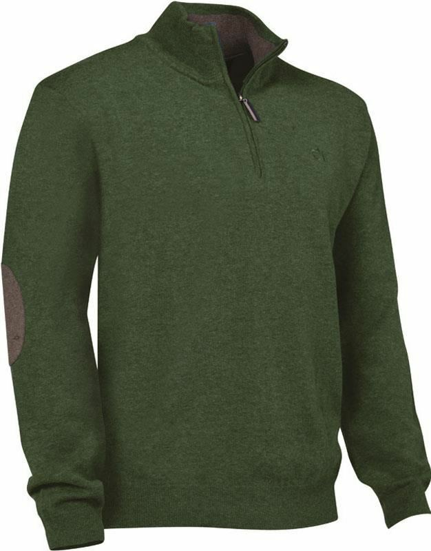 MAN SWEATER CLUB INTERCHASSE WINSLEY (Hunting Country Pursuits)