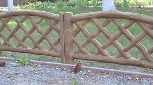 OLD-WOOD-BOARD-MOLDS-PLASTIC-MOLD-EDGE-STONE-CONCRETE-FENCE-BR10