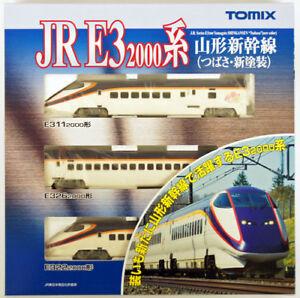Tomix 92564 Jr Séries E3-2000 Set