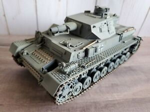 21st-Century-Toys-WWII-German-Army-Panzer-IV-Ausf-D-1-32-Scale-Diecast-Tank