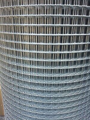 Volierendraht Masche 16 x 16 mm - Meterware - Europäische Ware -