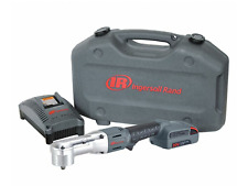 Ingersoll Rand W5330 K1 38 20v Right Angle Impact Wrench Battery Amp Charger