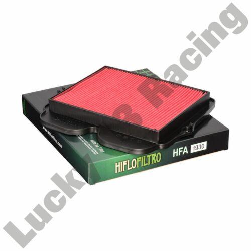 HFA1619 Filtre à air HONDA VTR 1200 10-18 F X XL XD XDL FD CROSSTOURER DCT HIFLO