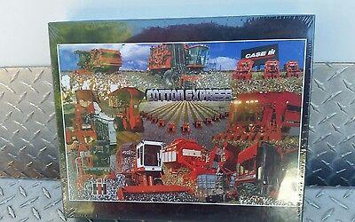 MASSEY FERGUSON HERITAGE 513 pc Putt-Putt Puzzles agco SEALED NEW licensed htf