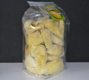 Freeze-Dried-Durian-Big-Size-100-Natural-Thai-Durian-Crispy-King-Fruit-Halal