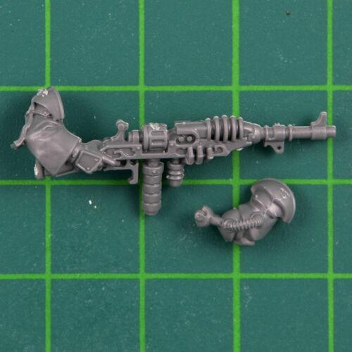 SKITARII Vanguard RADIUM Mousqueton G Adeptus Mechanicus Warhammer 40k Bitz 1928