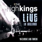 Live in Ireland by The High Kings (CD, 2011, RMG Digital)