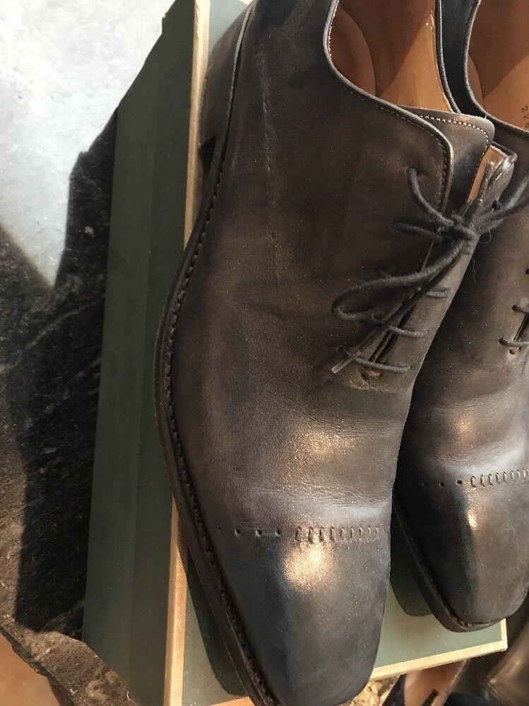 Calzoleria Harris  Barney's abbigliamento scarpe di dimensioni 10.5  11.5US Dress Formal  outlet online