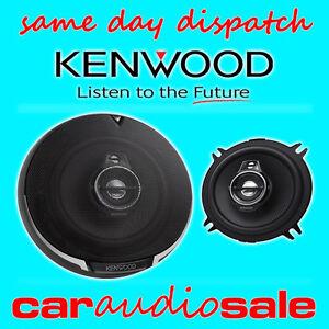 """Kenwood kfc-ps1395 de 5,25 /"""" 13cm 320 W 3 modo Altavoces Coaxiales mismo envío del día"""