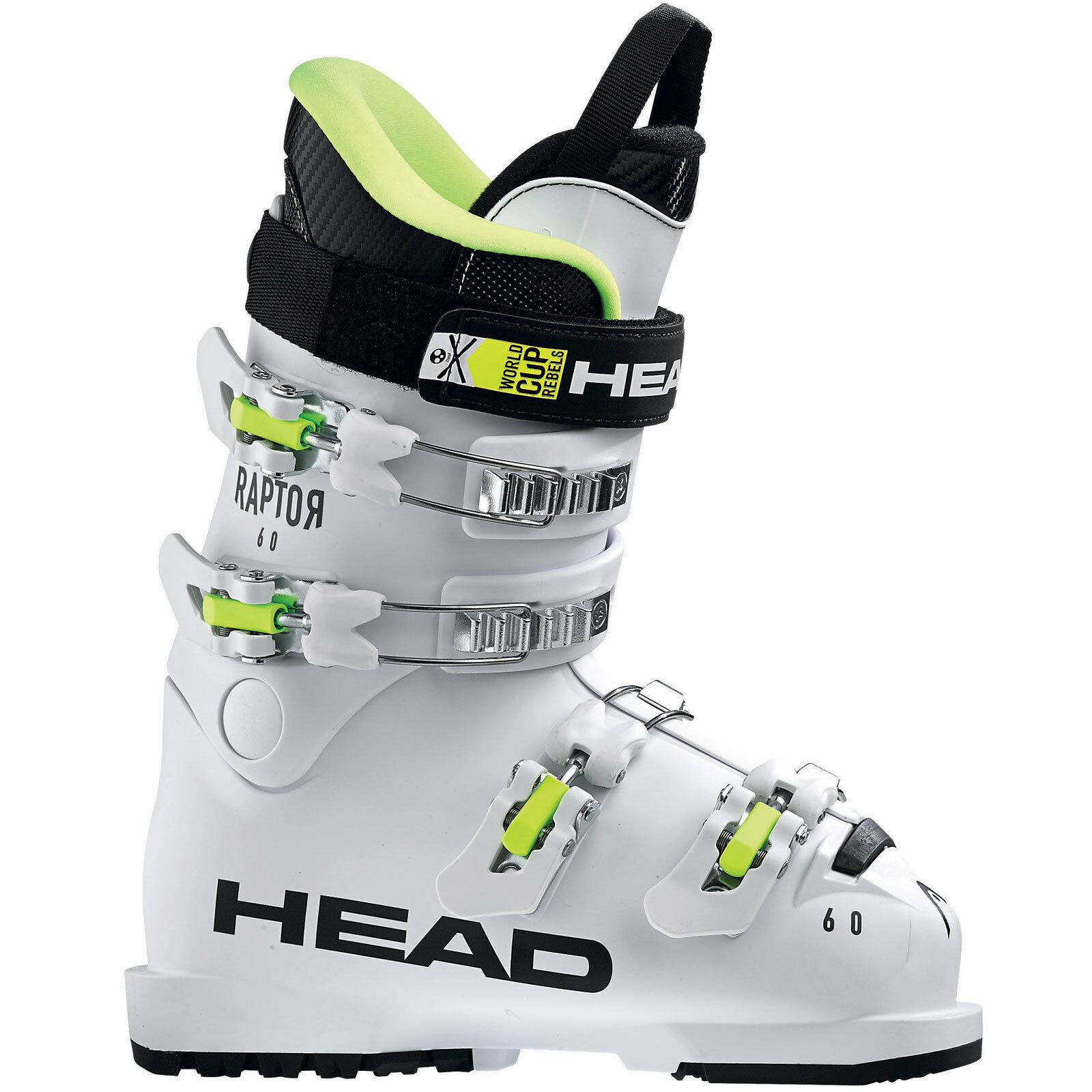 Head Raptor 60 Kinder-Skiboots Ski-Stiefel shoes Ski  shoes Ski Boots Ski Boots  shop online