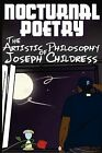 Nocturnal Poetry by Joseph Childress (Paperback, 2009)
