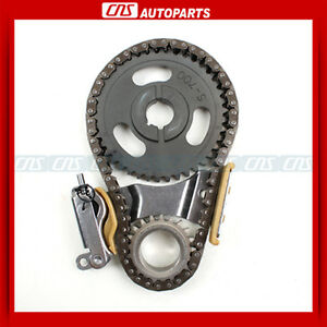 9707 FORD MERCURY    Engine    Timing Chain Kit    4      2L    OHV    V6