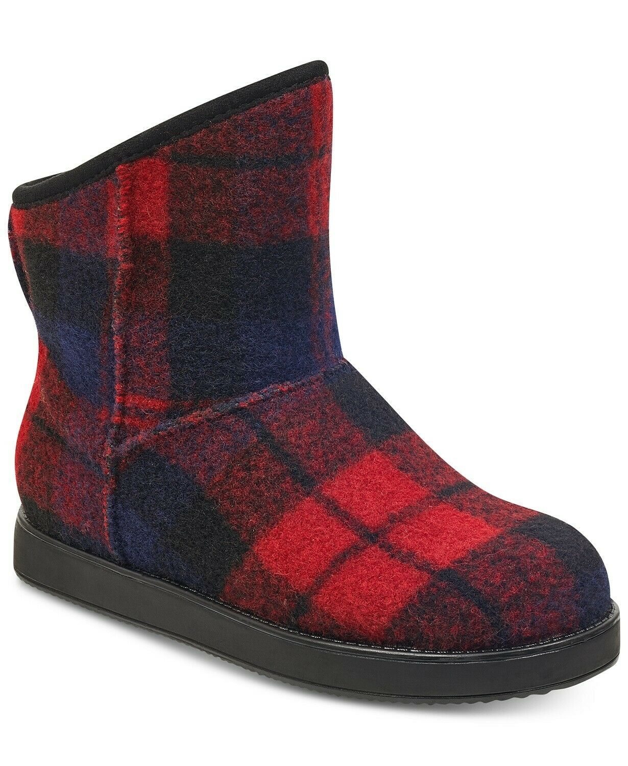 Indigo Road Aylee Boots Lined Winter Boots Slip On Boot 9 M -NEW-