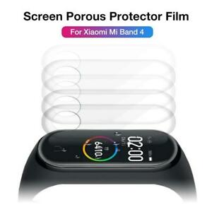 5PCS-Smartwatch-Screen-Covers-Protector-Film-Soft-TPU-For-Xiaomi-Mi-Band-4