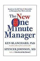 The One Minute Manager Free Shipping