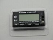 Cellmeter-7 Batterie Testeur Equilibreur pour Lipo, LiFe, Li-Ion, NiMH, NiCd