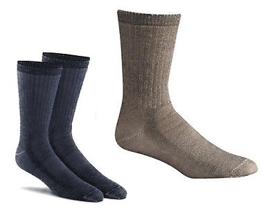 Navy Hiking Socks Wigwam Hudson Bay Walking