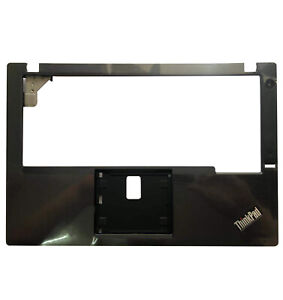 NEW Lenovo ThinkPad T470S Keyboard bezel Palmrest cover 01ER102 W//FPR Hole