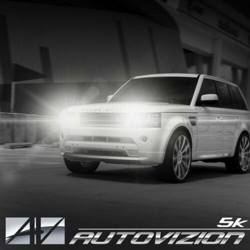 AUTOVIZION LED HID Headlight Conversion kit H4 9003 6000K 2002-2007 Suzuki Aerio
