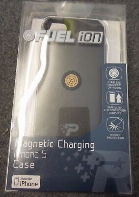 Patriot PCGC15DS FUELiON Case with Charging Stand for iPhone 55S ebay2 815530017776 | eBay