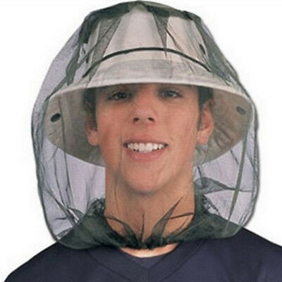 Beekeeping Jacket Veil Bee Keeper/' Suit Hat Pull Over Smock Protective Equipment