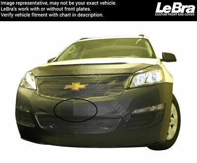 Lebra Hood Protector Mini Mask Bra Fits Chevy Chevrolet Traverse 2013-2017