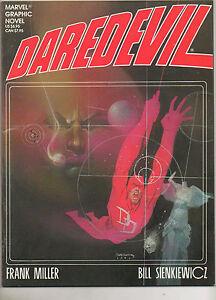 Daredevil-Love-and-War-1-nn-1986-FRANK-MILLER-SIENKIEWICZ-Marvel-Graphic-Novel