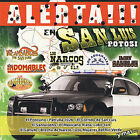 Alerta!!!: En San Luis Potosi by Various Artists (CD, Sep-2007, Sony BMG)