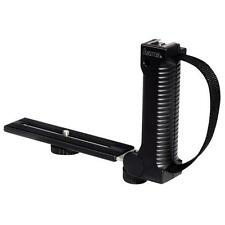 HAMA FOLDING FLASH MICROPHONE BRACKET BAR 6831